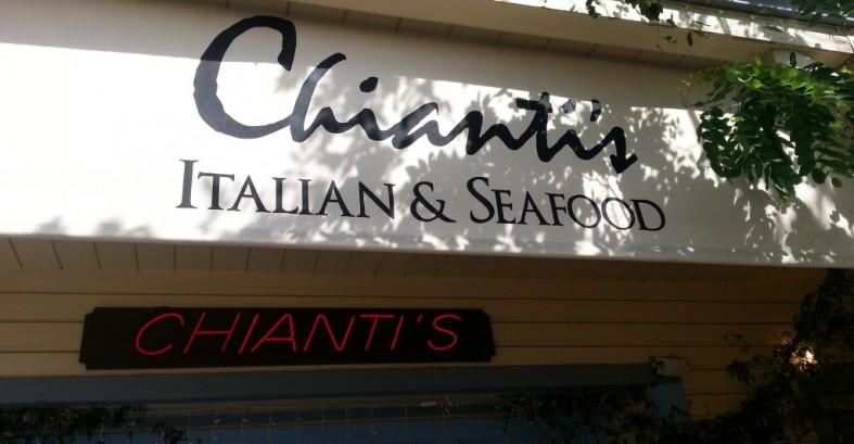 Authentic Italian cuisine in Pleasanton